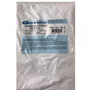 Bicarbonato de Sódio (Estabiliza pH) 1 kg
